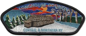 Longhouse Council, Central and Northern New York - Boy Scouts of America